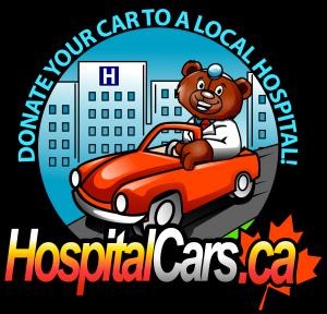 Hospital Cars logo