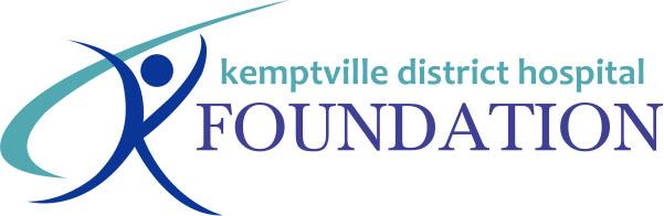 logo fro Kemptville District Hospital Foundation