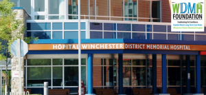 outside of winchester hospital